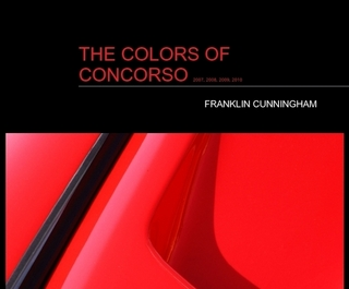 The Colors Of Concorso