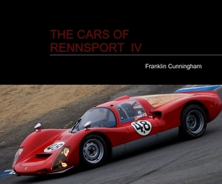 The Rennsport Reunion IV