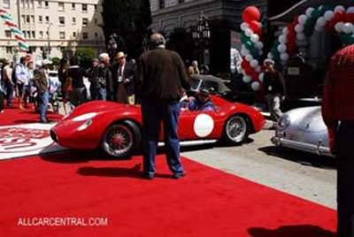 California  Mille San Francisco, California